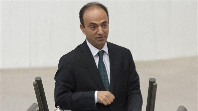 Baydemir'e 'Kürdistan' faturası: Meclis tarihinde ilk kez uygulandı