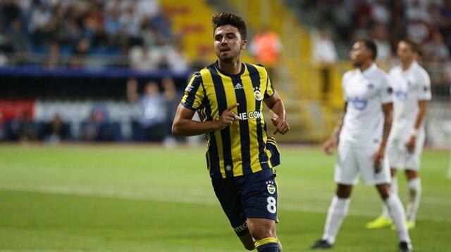 Milli futbolcu Avrupa'ya uçuyor! İşte Ozan Tufan'ın yeni takımı