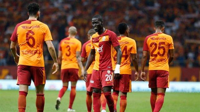 Galatasaray'a büyük piyango: Ndiaye için 18 milyon Pound önerdiler