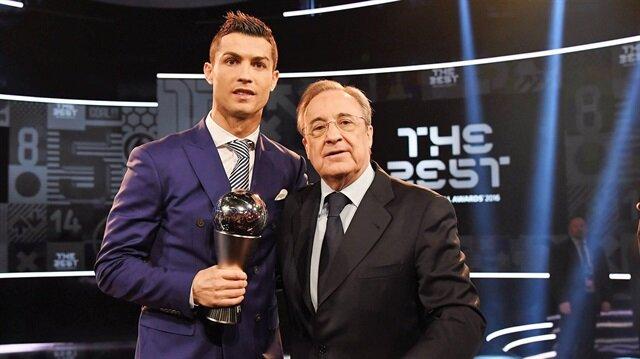 Real Madrid'in gözü döndü: Tam 402 milyon avroluk transfer