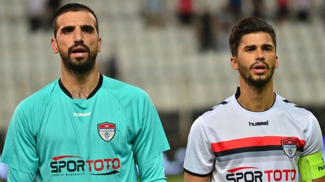 Beşiktaş'tan 9 gol yiyen kaleci Süper Lig'e transfer oldu
