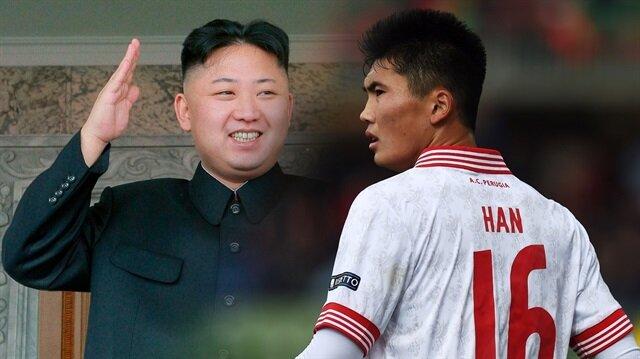 Kim Jong-Un'un sabote ettiği parlak bir kariyerin hikayesi: Han Kwang-Song