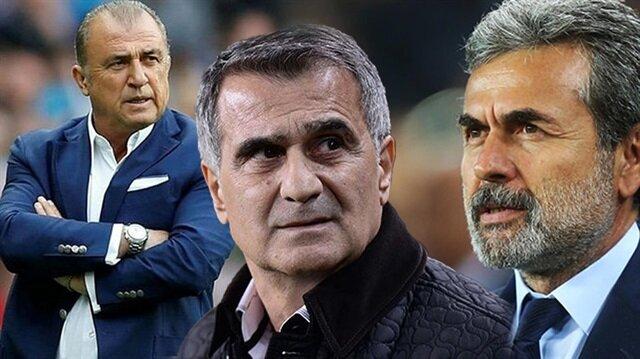 Üç büyüklerin Ocak ayında gözden çıkardığı futbolcular