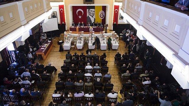 Ergin Ataman'dan başkanlık açıklaması: 2026'da adayım