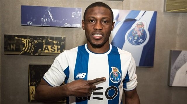 Trabzonspor'un eski oyuncusu Waris Porto'ya transfer oldu