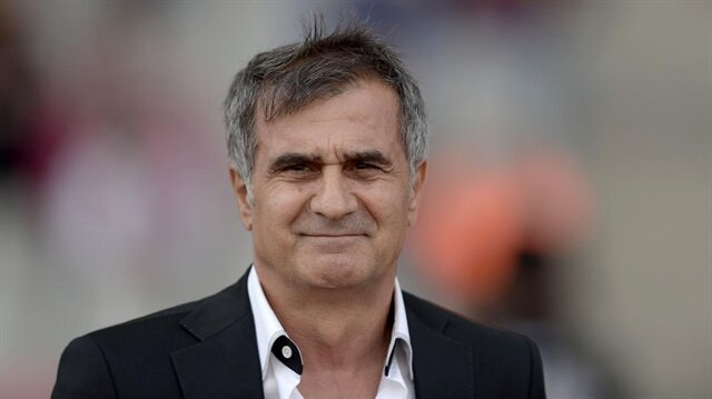 Türk futbolunun emektar eldiveni: Şenol Güneş