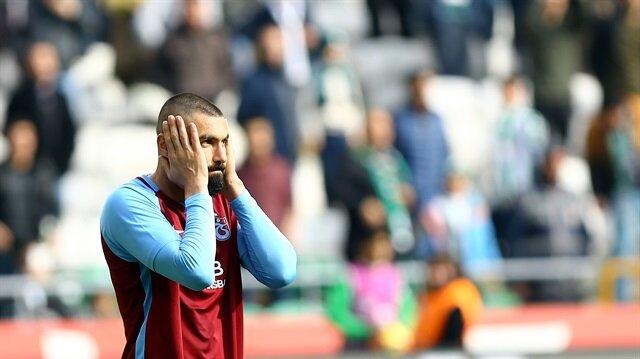 Trabzonspor son dakikada yıkıldı!
