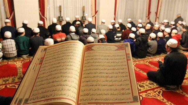 90 bin camide zafer duası