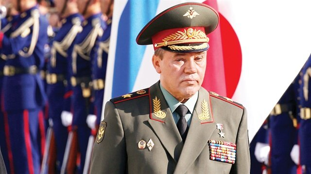 Moskova: ABD provoke etti