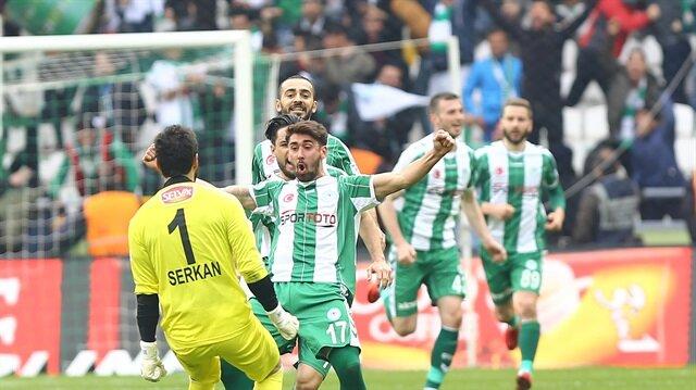 Orkan Çınar'dan muhteşem başlangıç: ilk şutta golü buldu!