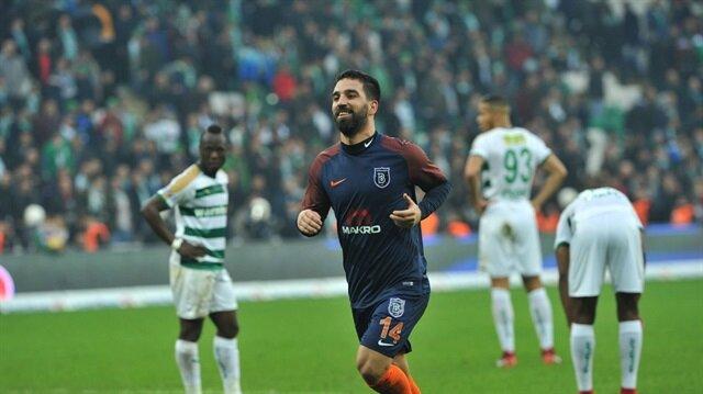 Galatasaray taraftarı Arda Turan'ı zayıf tarafından vuracak!