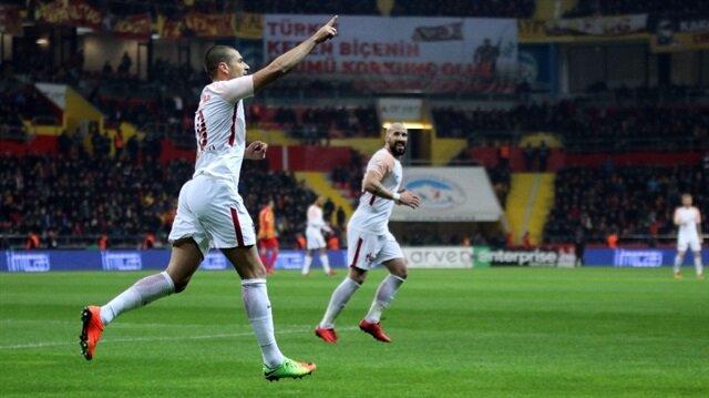 Galatasaray öldü öldü dirildi!