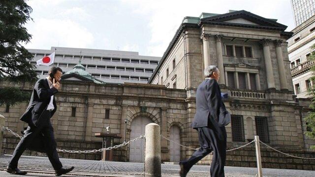 Japonya Merkez'i de değiştirmedi