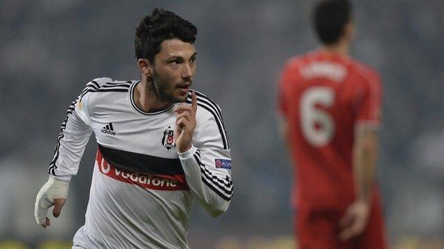 Beşiktaş, Tolgay ile nikah tazeliyor