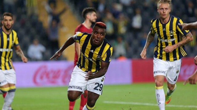 Emenike Süper Lig'e dönüyor: Görüşmeler başladı