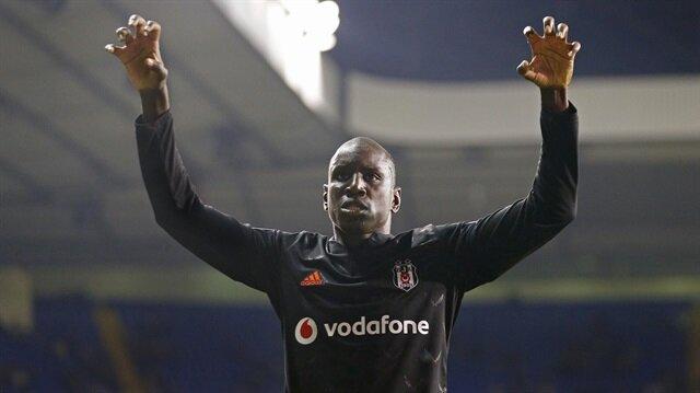 Demba Ba'ya Süper Lig'den sürpriz teklif