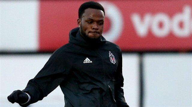Beşiktaş'ta Larin sorunu çözüldü