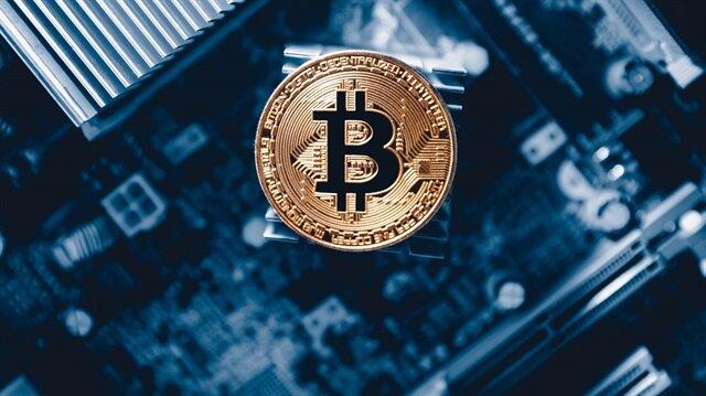 Bitcoin'de kaçak alarmı
