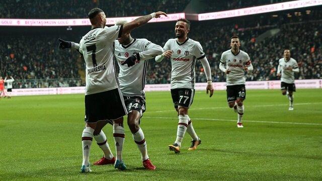 Beşiktaş, Kasımpaşa virajını kayıpsız geçti!