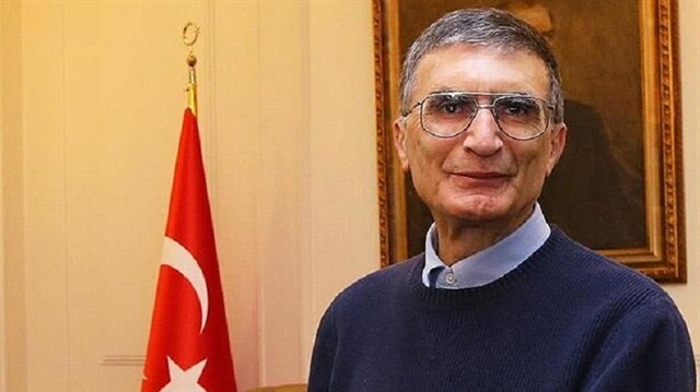 Yaşayan bir Müslüman bilim adamı: Aziz Sancar