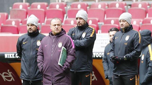 Galatasaraylı futbolcu kampı terk etti!