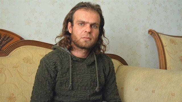 """""""PYD/PKK Afrin'e DEAŞ'lı getirdi"""""""