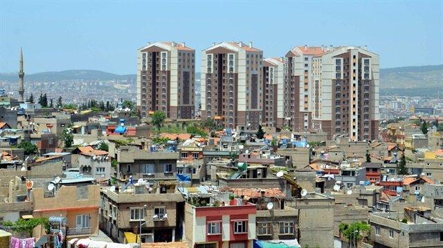 Kentsel dönüşüm kira yardımları güncellendi