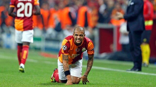 Melo'dan Galatasaray'ın yeni transferine küfür!