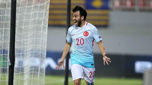 Volkan Şen 6 aylığına Atiker Konyaspor'da