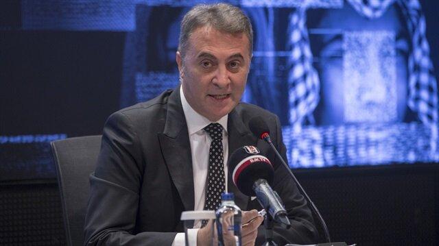 Kulüpler Birliği Vakfı'nın yeni başkanı Fikret Orman oldu!