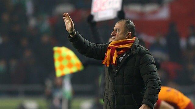 Fatih Terim'den maç sonu ilginç açıklama: Paramız yok