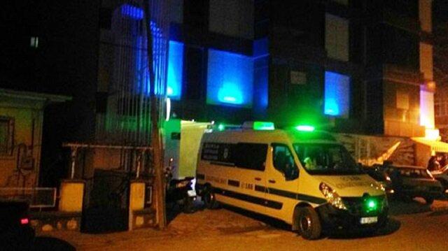 Galatasaraylılar Derneğine silahlı saldırı: 1 kişi yaşamını yitirdi