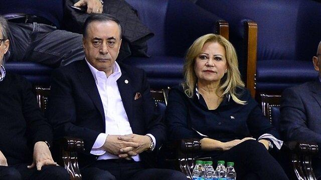 Mustafa Cengiz takımını yalnız bırakmadı