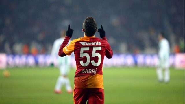 Galatasaray'da 55 numaranın yeni sahibi belli oldu