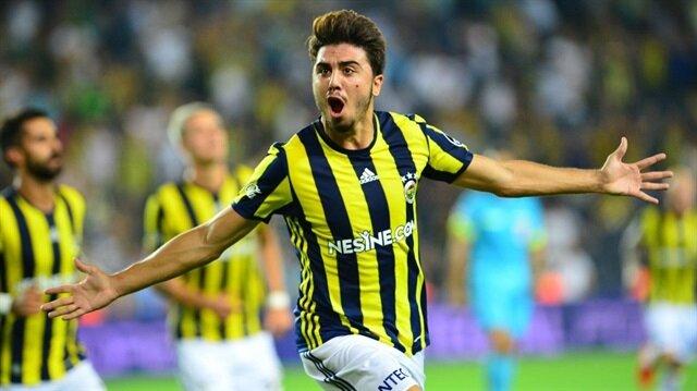 Fenerbahçe Ozan Tufan'a lisans çıkardı
