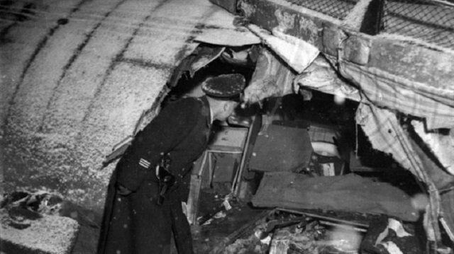60 yıl önce bugün Manchester United uçak kazasında birçok futbolcusunu kaybetti!