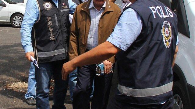 Aydın'da 2 kişi FETÖ'den tutuklandı