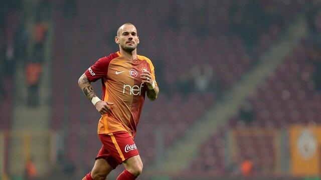Dursun Özbek'ın bonkörlüğü şaşırttı! Sneijder'in babasına ödenen rakam dudak uçuklattı