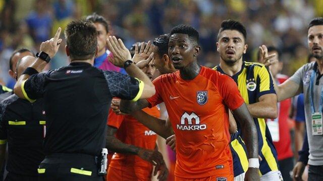 Başakşehir-Fenerbahçe maçının hakemi belli oldu