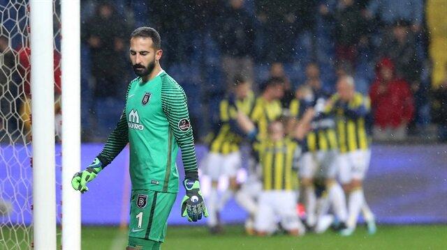Seri avcısı Fenerbahçe