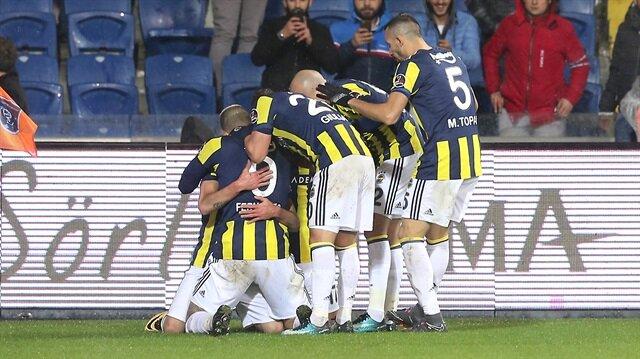 Başakşehir'in şansı Fenerbahçe'ye karşı tutmuyor