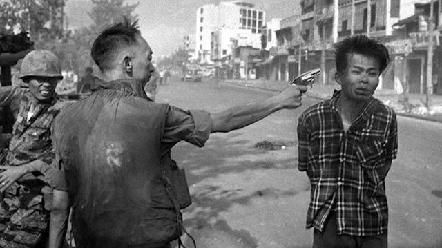 ABD'nin ağır yenilgisi: Vietnam