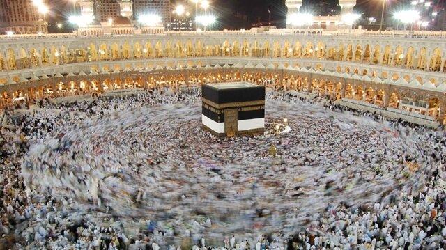 Mekke ve Medine mihrapları onlara emanet
