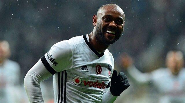 Vagner Love, Beşiktaş'taki en iyi arkadaşını açıkladı
