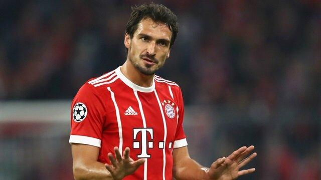 Bayern Münih'in yıldızı Beşiktaşlı Pepe'yi aşağıladı