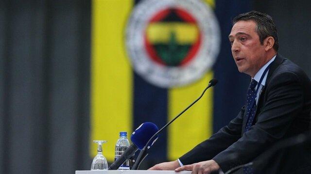 İşte Ali Koç'un Fenerbahçe kasasına koyacağı rakam!