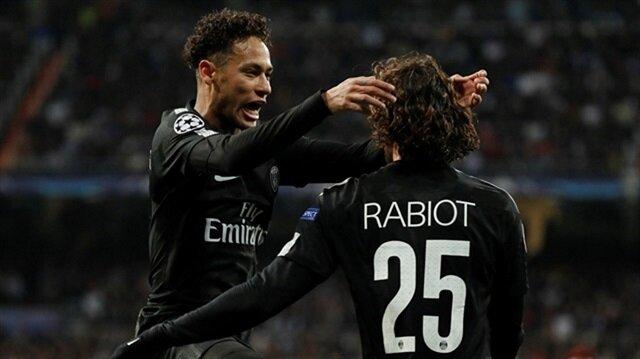 Rabiot'un golünde herkesin kaçırdığı Neymar detayı