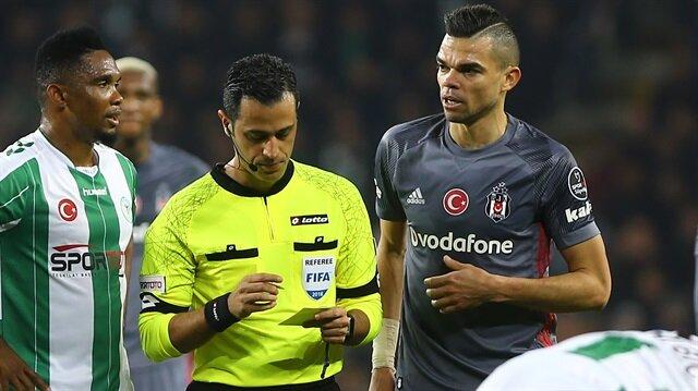 Pepe'den inanılmaz kurtarış: Şampiyonluk gitti derken