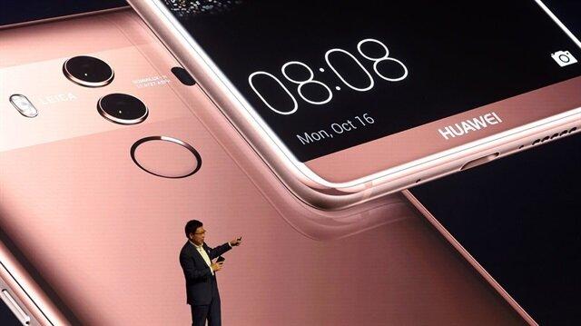 ABD istihbarat biriminin uyarısına Huawei'den cevap gecikmedi