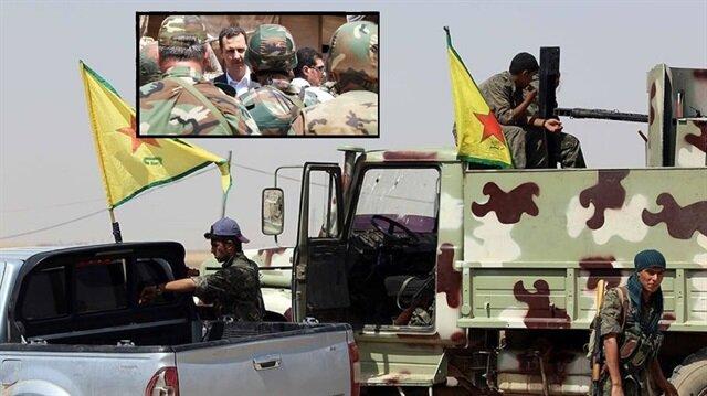 Suriye televizyonu: Rejim güçleri birkaç saat içerisinde Afrin'e girecek